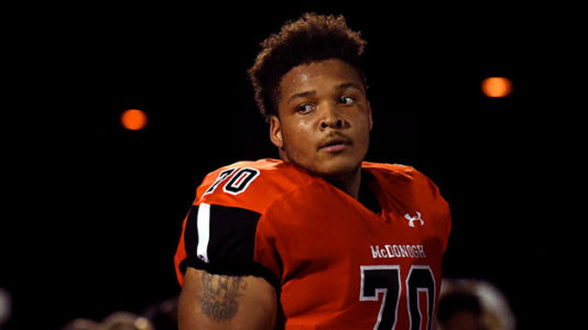 University of Maryland football player dies after hospitalization