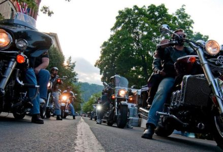 Motorcyclists headed from LA to Sturgis killed in Utah crash