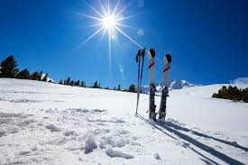 Less snow, fewer visitors: Utah ski resorts notch down year