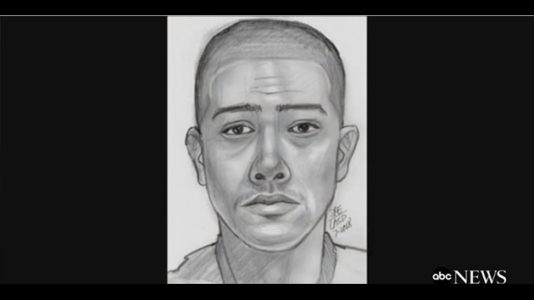 New sketch released in young dad's unsolved 2005 murder