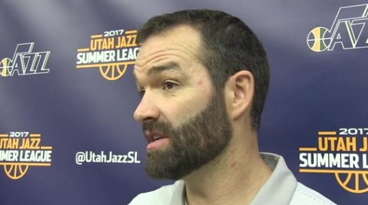 Jazz's Jensen among 9 coaches to assist Popovich for USA Basketball
