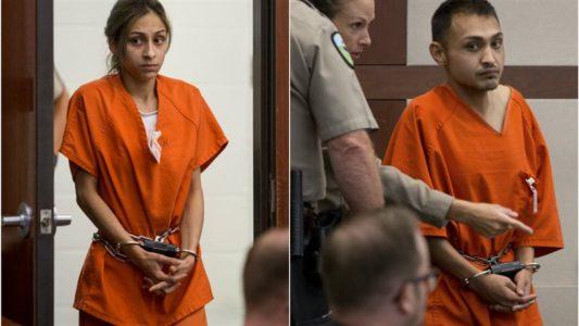 Prosecutors to seek death penalty in toddler's death