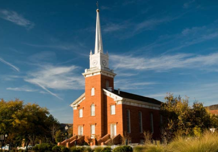 St. George Tabernacle reopens after 2-year restoration project