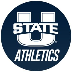 Kashley Carter Among Utah State Athletes Honored For Academic Excellence