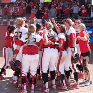 Utah Softball Announces Fall Schedule