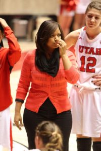 Weber State Hires New Women's Basketball Coach