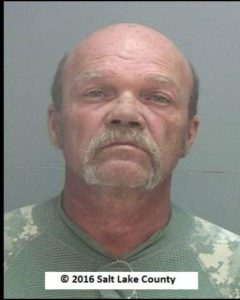Militia leader who tried to bomb federal cabin released