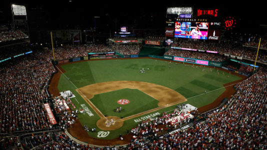 MLB All-Stars acknowledge quieter posture in age of athlete activism