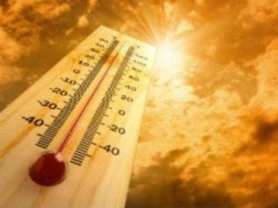 Parts of Utah could see temps reach 109 amid heat warning