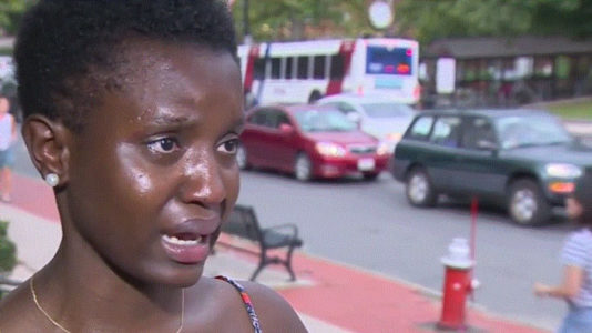 School launches investigation, issues apology, after black student says she was racially-profiled