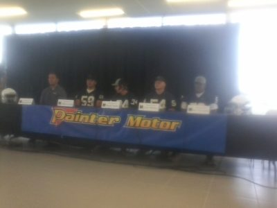 2-A North Football Region Media Day