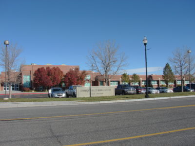 Gunnison Middle School resuming classes after water-line flooding