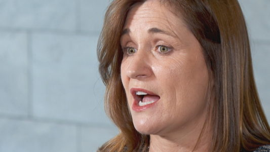 Jenny Wilson chosen to replace McAdams as county mayor