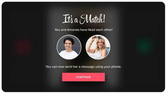 Utah State goes to Tinder to prevent sexual assault