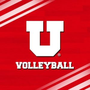 Utah Volleyball Hosts Red/White Scrimmage Saturday