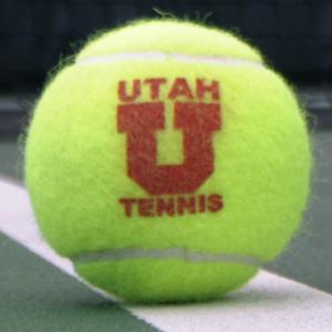 Utah Women's Tennis To Host 12 Matches