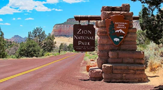 Utah spent nearly $70K on national parks during shutdown