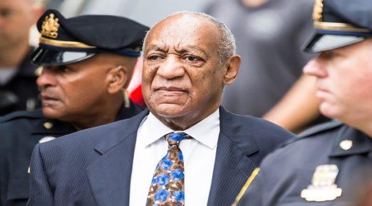 Bill Cosby's sentencing hearing begins with debate over his designation as a sexually violent predator