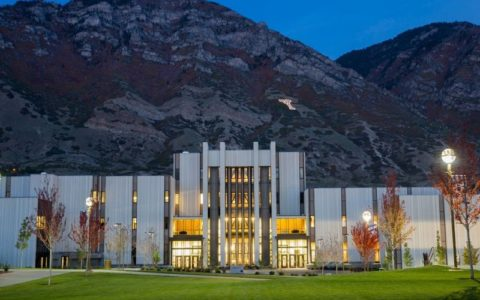 BYU has first law school class that's more than half female