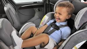 Study: More than half of car seats installed incorrectly