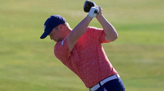 Dixie State Men's Golf To Commence Season at Washington