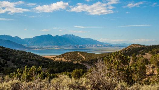 Authorities ban target shooting on large area near Utah Lake