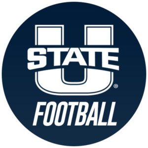 Utah State Football's Dominik Eberle and Aaron Wade Honored By Mountain West Conference
