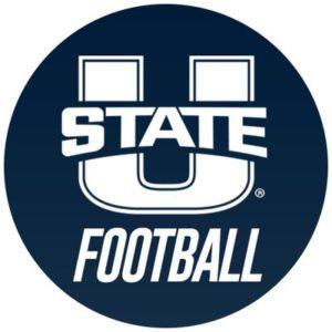 Utah State Football Hosts Air Force Saturday