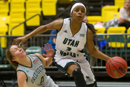 UVU Women's Basketball Brings in B.J. Porter As New Assistant