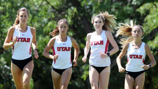 Utah Women's Cross Country Sets Lineup for CSI Invitational