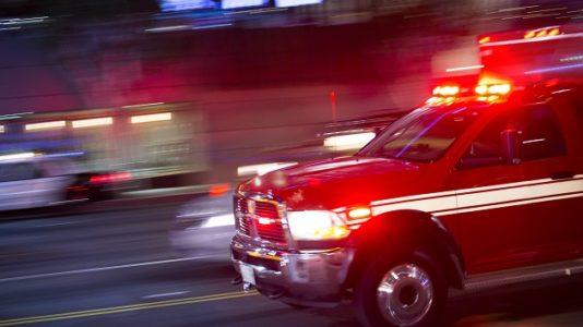 Police fatally shoot knife-wielding suspect in Riverton
