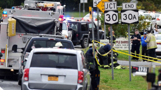 A 34-year-old dad, a professor and young newlyweds among the 20 killed in limo crash