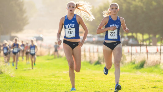 Former Millard High Star Anna Camp Finishes 20th At Mountain Regional