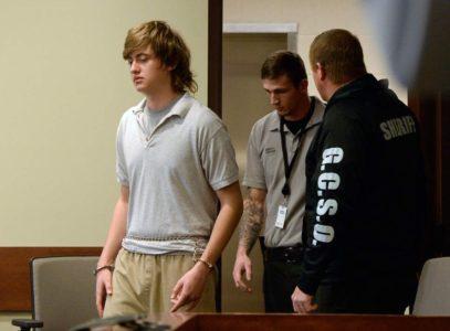 Arizona man gets prison for killing Utah rehab ranch staffer