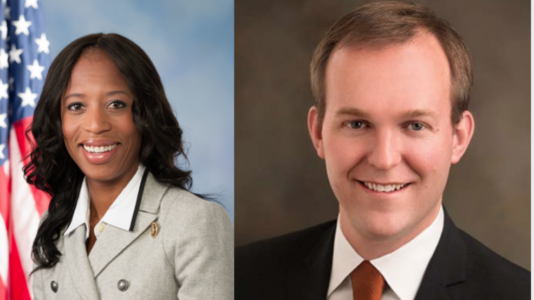 Listen to Interviews with Mia Love and Ben McAdams