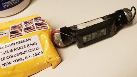 What we know about the explosives and suspicious packages delivered in New York, DC