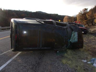 Courtesy Utah Highway Patrol