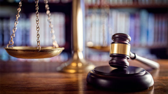 Former Fayette Town clerk sentenced