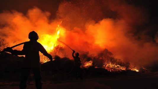 California wildfires by the numbers: A closer look at the devastating blazes