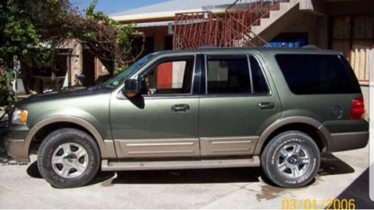 Stolen SUV recovered but search for 13-year-old abducted girl continues: Police