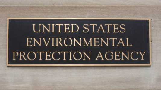 EPA investigating racist messages found at Washington headquarters