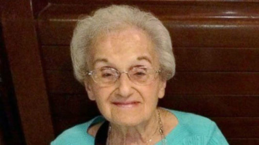 Pittsburgh synagogue massacre: Oldest victim, Rose Mallinger, 97, laid to rest