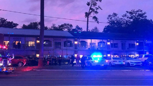 2 dead after gunman opens fire on yoga studio in Tallahassee