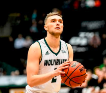 Utah Valley downs California Baptist 79-62 behind Toolson
