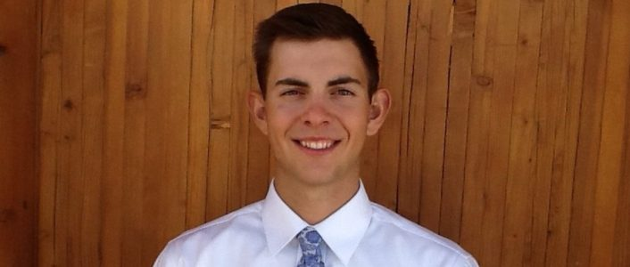 Mormon missionary from Nevada dies in South Africa