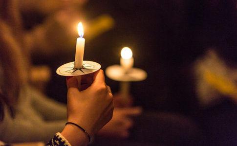 Utah residents hold vigil for mayor killed in Afghanistan