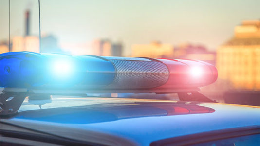 Stolen car spiked, stopped in Sevier County after chase