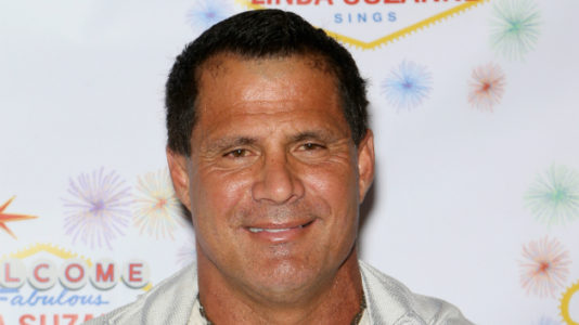 Jose Canseco expresses interest in being Trump's next chief of staff