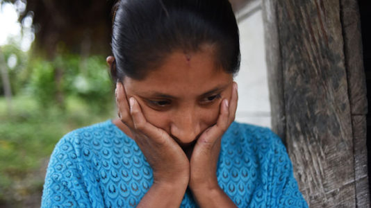 Family of 7-year-old girl who died while in border patrol custody calls for 'thorough' investigation