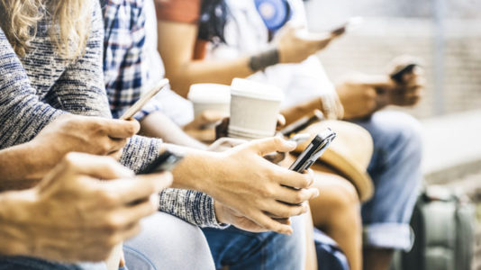 California decides not to move forward with texting tax after FCC ruling